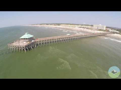 Charleston, Edge of America Folly Beach SC