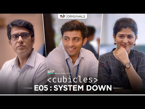 Cubicles - EP 05 - System Down  | The Viral Fever | Web Series