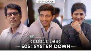 Cubicles - EP 05 - System Down   Season Finale