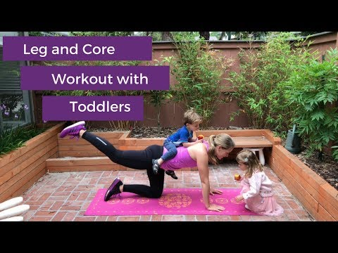 How you can Exercise Together With Your Kids
