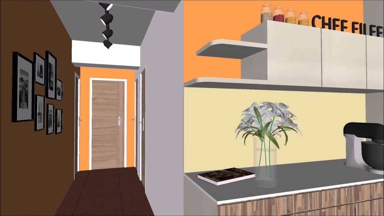 HDB 5 ROOM FLAT INTERIOR DESIGN LIFESTYLE