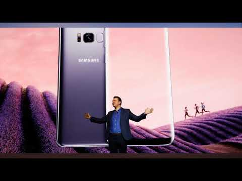 It looks like Samsung's Galaxy S9 will have a headphone jack SSNLF