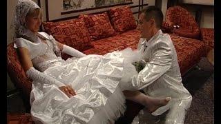+18 Первая брачная ночь ... на Буковинському весіллі.  Андрій та Інна.Частина 22. 2012
