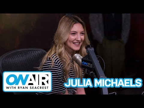 "Julia Michaels Reveals How She Wrote Selena Gomez' ""Good For You 
