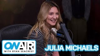 Julia Michaels Reveals How She Wrote Selena Gomez