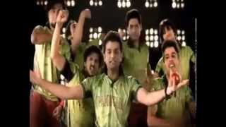 funny pakistani cricket team official theme song for worldcup 2015