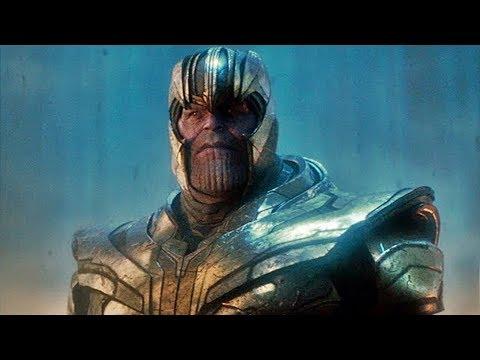 《复联4》终极预告分析,钢铁侠和美队冰释前嫌共同迎战灭霸