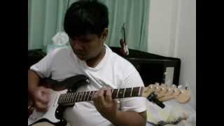 See Scape - Scrubb(สครับ) ( Guitar Cover ) By Bigfrank Director.