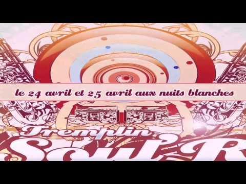 Tremplin Soul'R sessions 2014 ///// Teaser 20 secondes écran pub Trace urban