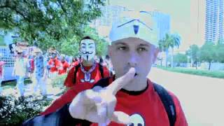 Steve Grant - Greetings Citizens(March Against Monsanto Miami)
