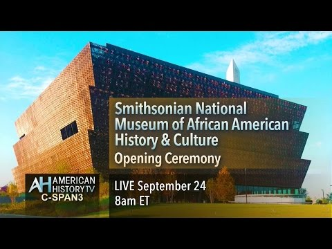 National Museum of African American History & Culture Design Team Preview