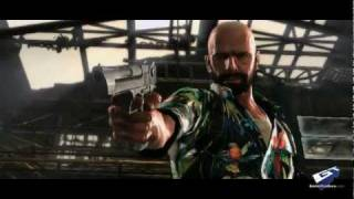 Max Payne 3 - Story Trailer