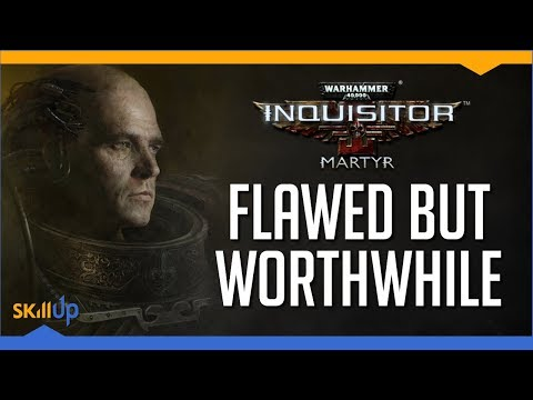 Warhammer 40,000: Inquisitor - Martyr: The Review (2018)