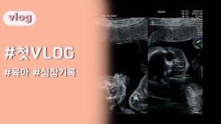육아Vlog [ 나는정다겸/성장기록/신생아/첫vlog/…