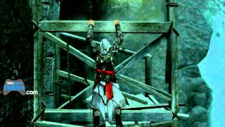 Assassins Creed Revelations 100 Synch Walkthrough   Sequence 4   Memory 5   Galata Tower