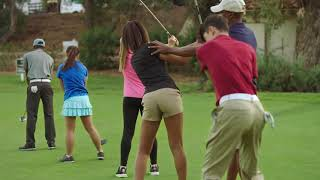 """18Birdies - """"Welcome To Your Game"""" commercial voiceover"""