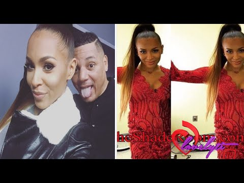 Amina Announces She is Pregnant AGAIN By Peter Gunz #lhhny ...