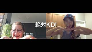 【🥗 Healed】元気になり過ぎて不安 !?😂 KD Bodyスタート1週間後の変化・降圧剤が不要になった
