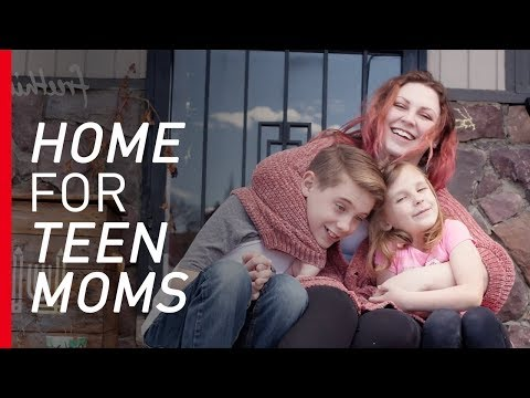 Teen Moms Breaking the Cycle of Poverty | Freethink Catalysts