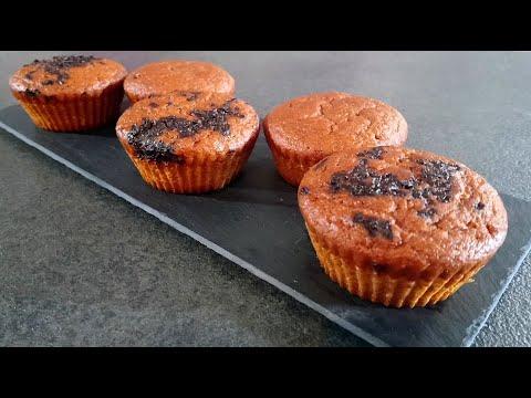 muffins-à-la-châtaigne-sans-gluten-et-sans-lactose---gluten-&-lactose-free-chestnut-muffins