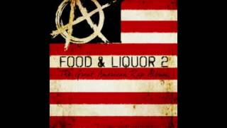 Lupe Fiasco - Ayesha Says - Great American Rap ( Food & Liquor 2 )