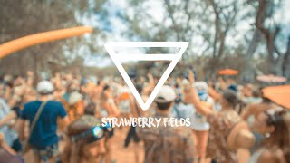 STRAWBERRY FIELDS 2017 🍓 |Aftermovie | Tocumwal, Australia