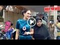 Datangi Tps, Luna Maya Layani Foto Gratis - Cumicam 15 Februari 2017 video