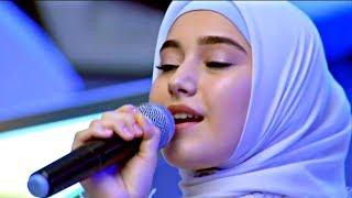 КРАСИВАЯ ЧЕЧЕНСКАЯ ПЕСНЯ 2018 Даге дицийта - Радима Хаджимурадова