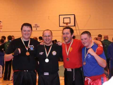Global Kickboxing - Lexlip - 16-05-10