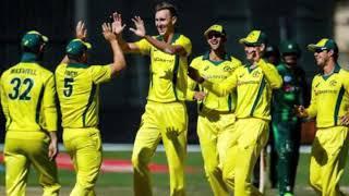 लगातार 9 मैच हारकर ऑस्ट्रेलियाई टीम ने चखा जीत का स्वाद, पाकिस्तान के खिलाफ T20 में रचा इतिहास