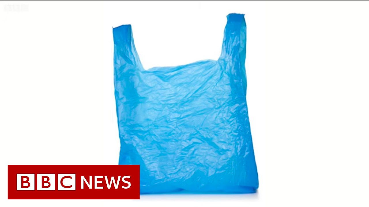 Video How Plastic Bags Were Supposed To Help The Planet