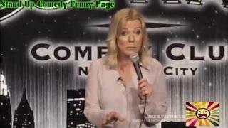 Gotham Comedy Live - Topic Thunder
