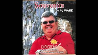 PJ Ward - Wine Into Water