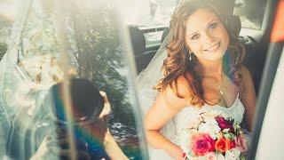 Свадьба Саши и Кати 1 августа 2014 год