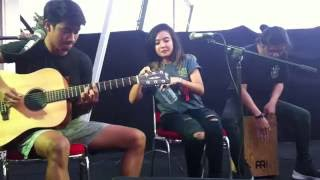 Killing Me Inside - The Tormented (Acoustic) Live at Starcross Jogja