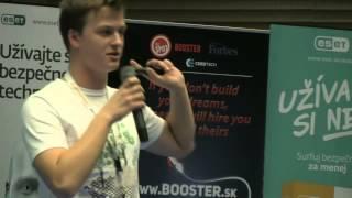 Startup Weekend Bratislava 5