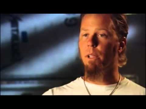 Why Did James Hatfield from Metallica Sell His Soul to The Devil