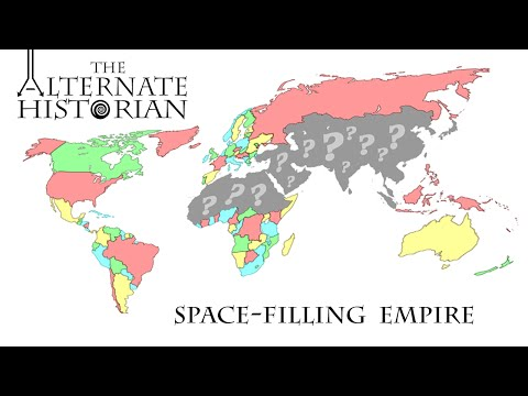 AH 101: Space-filling Empire