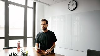 How Jack Dorsey Can Save the World from a Trump Apocalypse