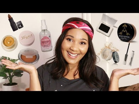 Best of Natural and Organic Beauty 2017