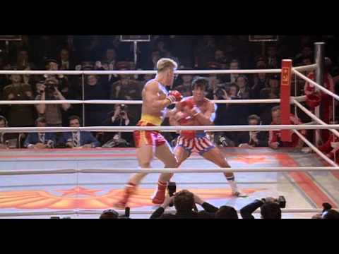 Rocky IV - I Must Break You (1985)