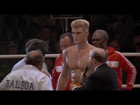 Download Rocky IV - I Must Break You (1985)