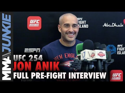 jon-anik:-ufc-can-terminate-my-contract-without-cause-|-ufc-254-analyst-interview