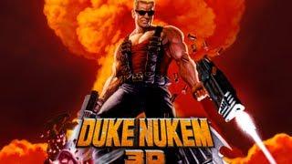 Duke Nukem 3D: Atomic Edition - All Cutscenes