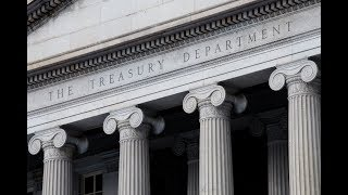 Power & Revolution 2018 Edition | Treasury Tutorial
