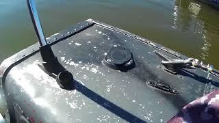 Восстановление и тюнинг лодки Южанка 2 часть 4 окончательный обзор.