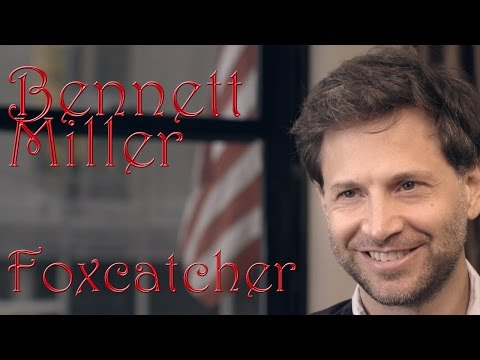 DP30: Foxcatcher, Bennett Miller