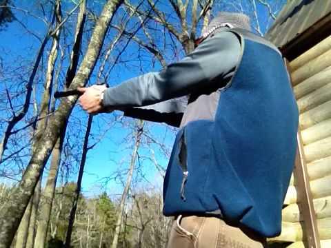 Remington Viper.22LR
