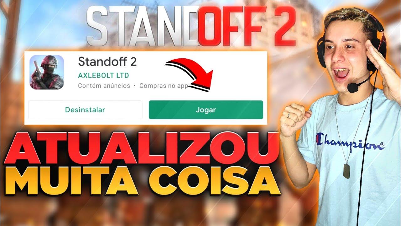 STANDOFF 2 ATUALIZAO VEIO MUITA NOVIDADES CONFIRA 0164