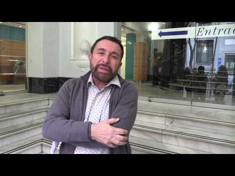 José Manuel Parada critica duramente a Isabel Pantoja